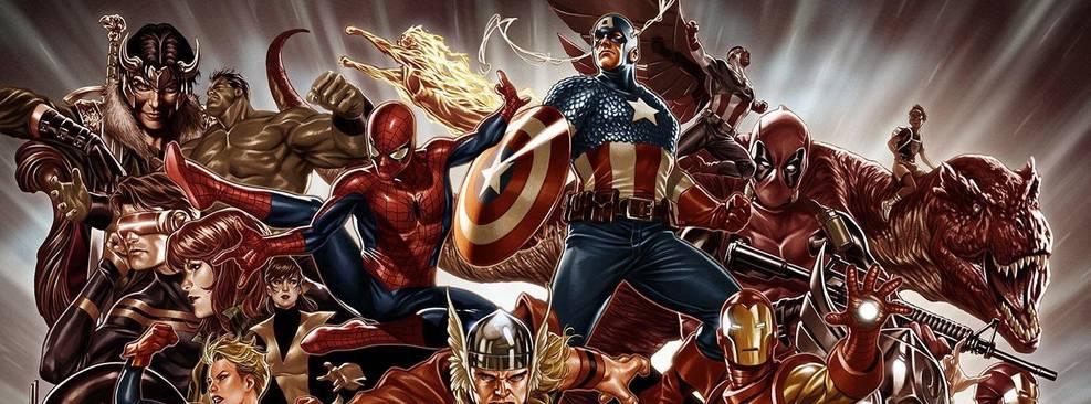 Guia de Leitura: Marvel Legado