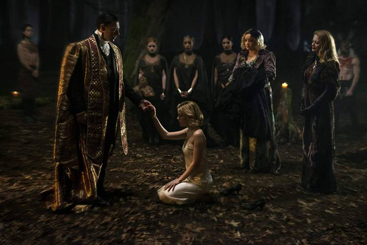 6 curiosidades sobre o Mundo Sombrio de Sabrina