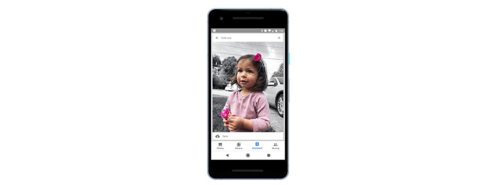 The Enemy Google Photos Poderá Colorir Fotos Em Preto E