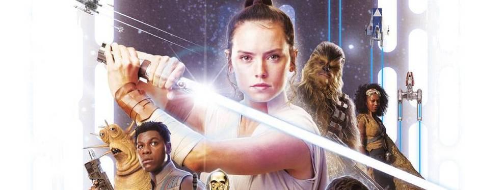 Star Wars: A Ascensão Skywalker ganha novos cartazes com Cavaleiros de Ren