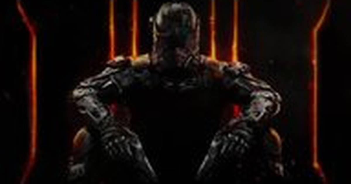 Call Duty Black Ops 2 - Call of Duty: Black Ops 3 | Novo trailer detalha as armas do game e cenas de combate - The Enemy