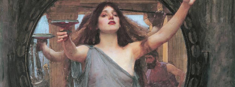 Circe   Livro que reconta história da bruxa da Odisseia será publicado no Brasil