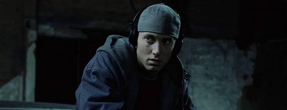 """Após performance do Eminem no Oscar, """"Lose Yourself"""" retorna ao topo das paradas"""