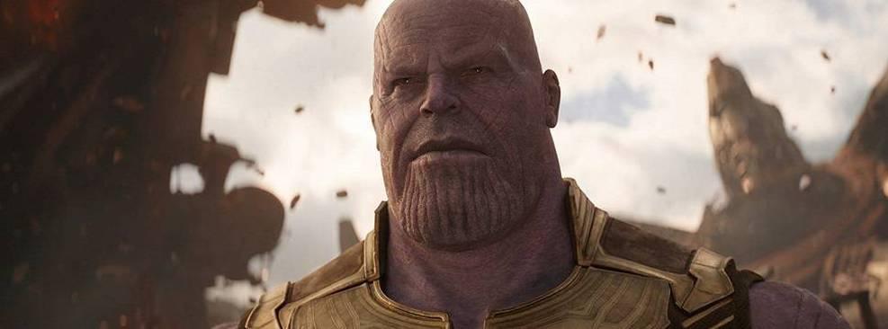 Vingadores | Artes conceituais mostram versão criança de Thanos; confira