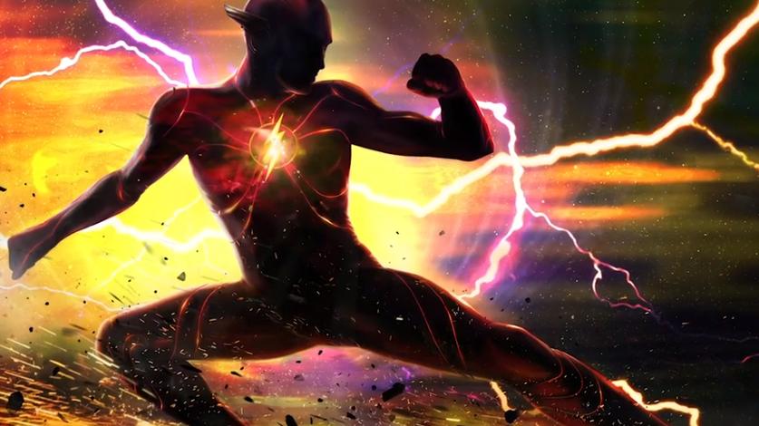 Arte de Flash
