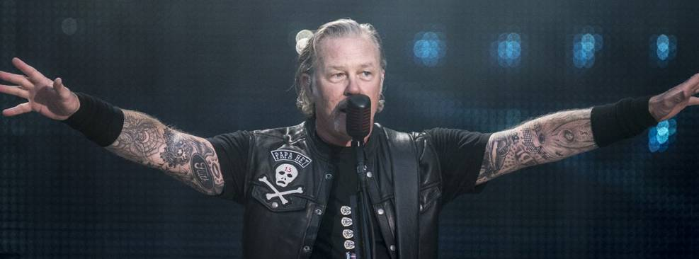 Metallica deve adiar turnê pelo Brasil para dezembro